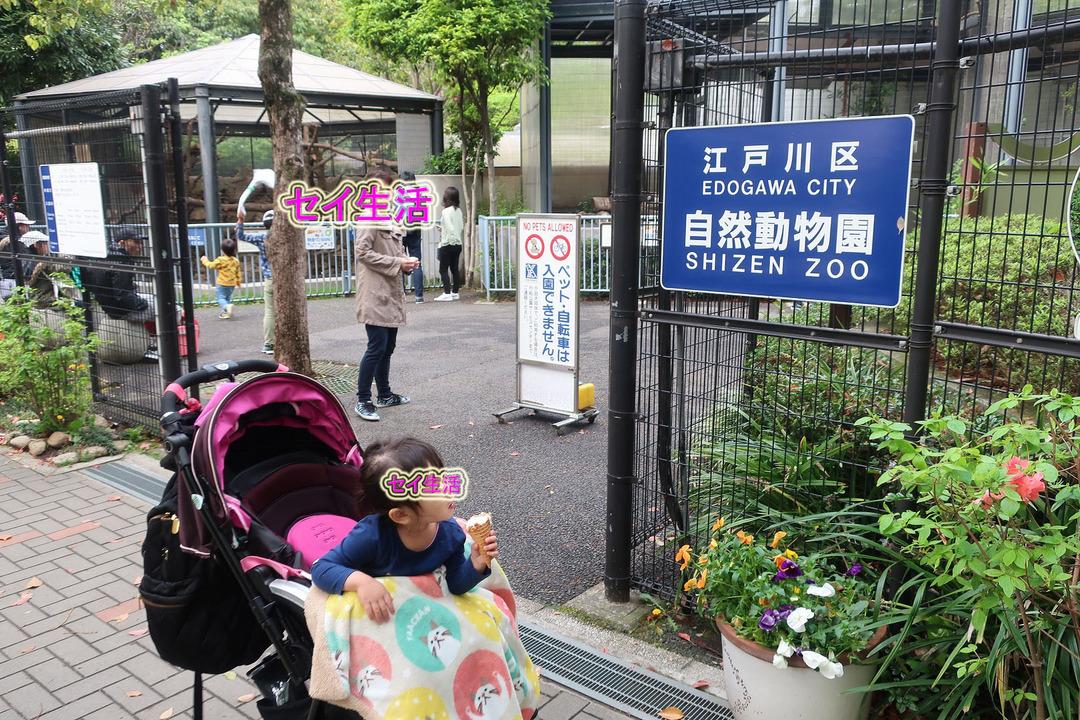 江戸川自然動物園 (1)
