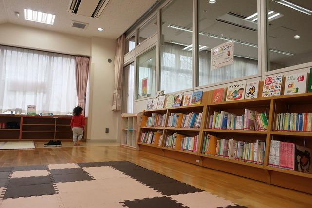 砂町銀座から図書館から公園 (5)