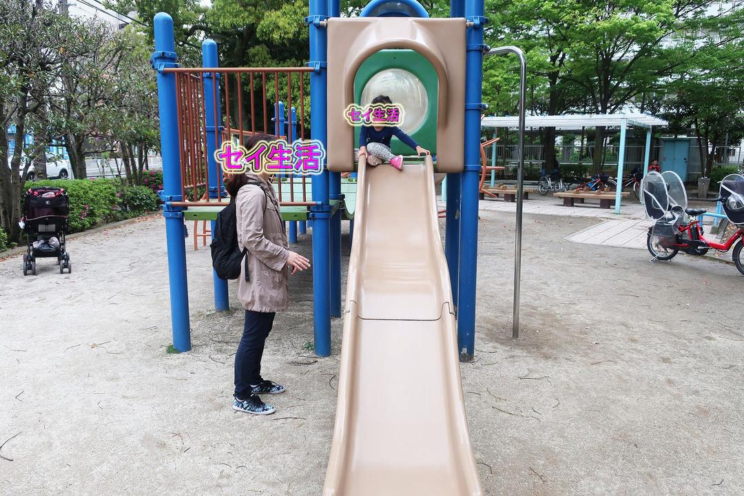 西葛西公園 (3)