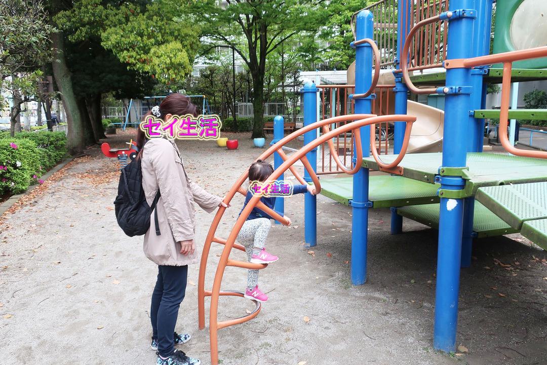 西葛西公園 (1)