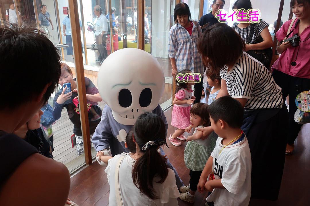 仙台アンパンマンミュージアム (26)