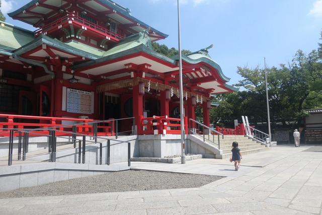 富岡八幡宮 (5)