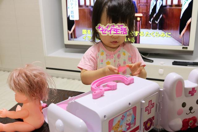 2歳の誕生日 (10)