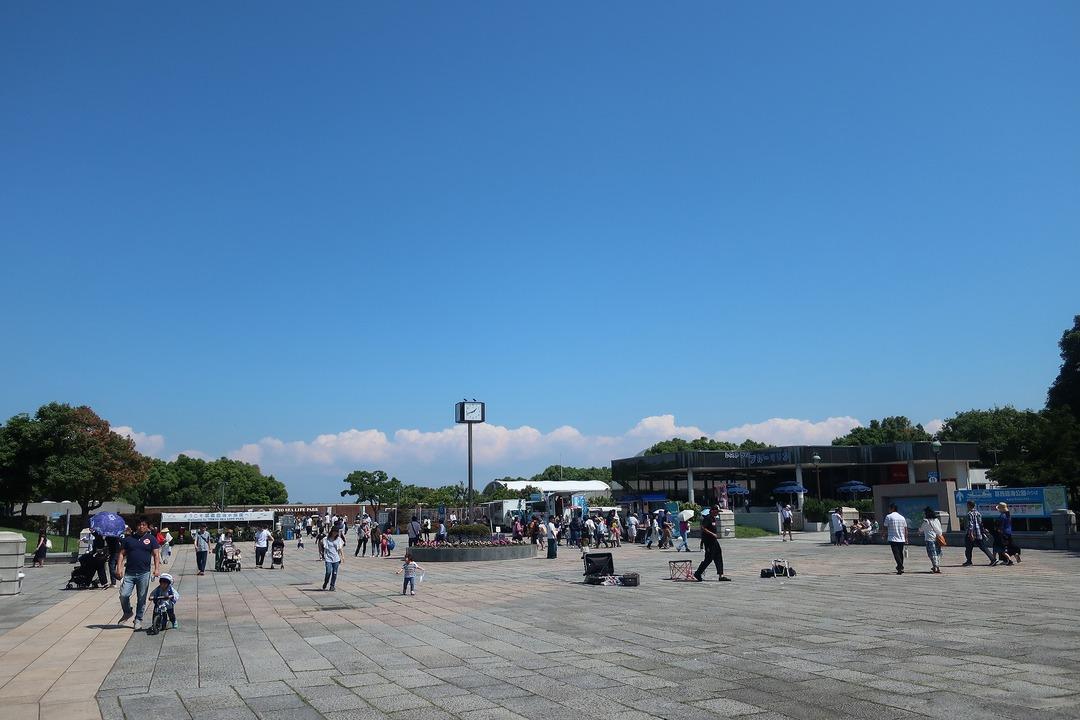葛西臨海公園 (16)
