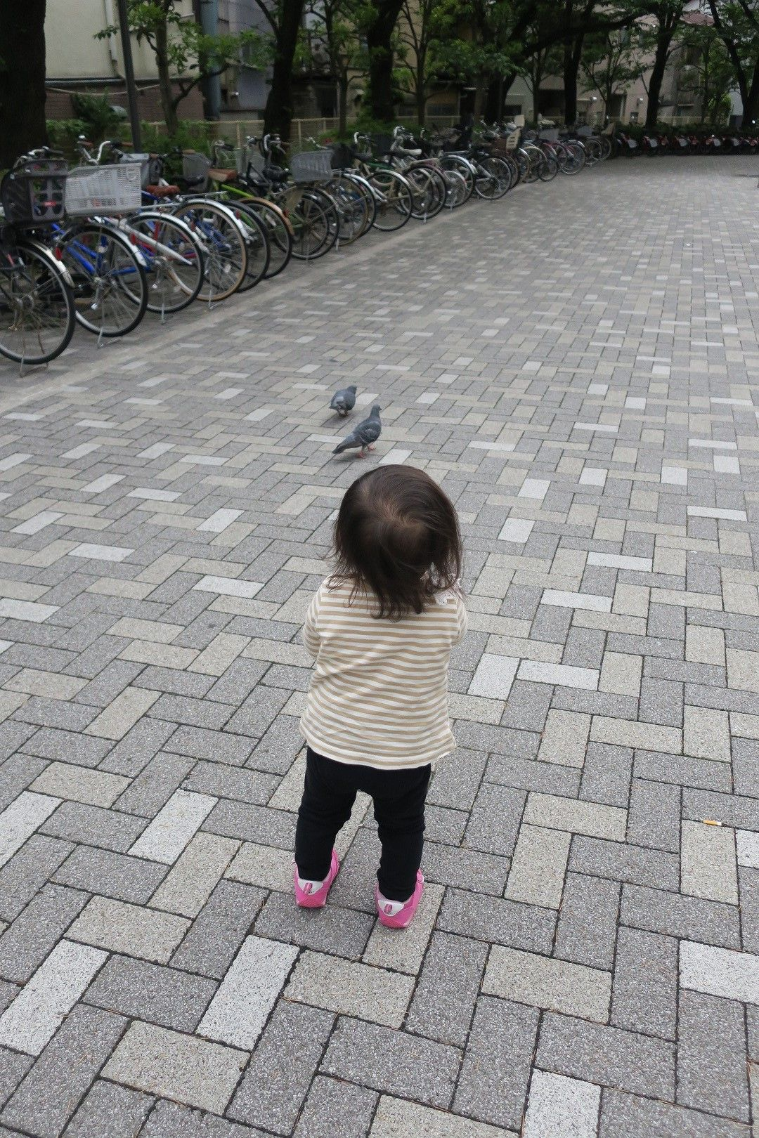 2歳児との平日休み (4)