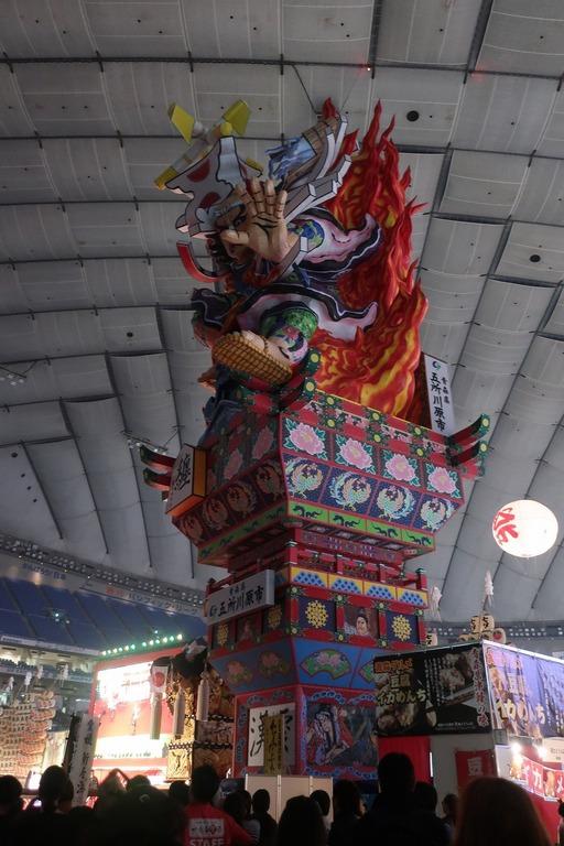 ふるさと祭り2018 (2)