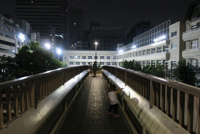 築地本願寺盆踊り (11)