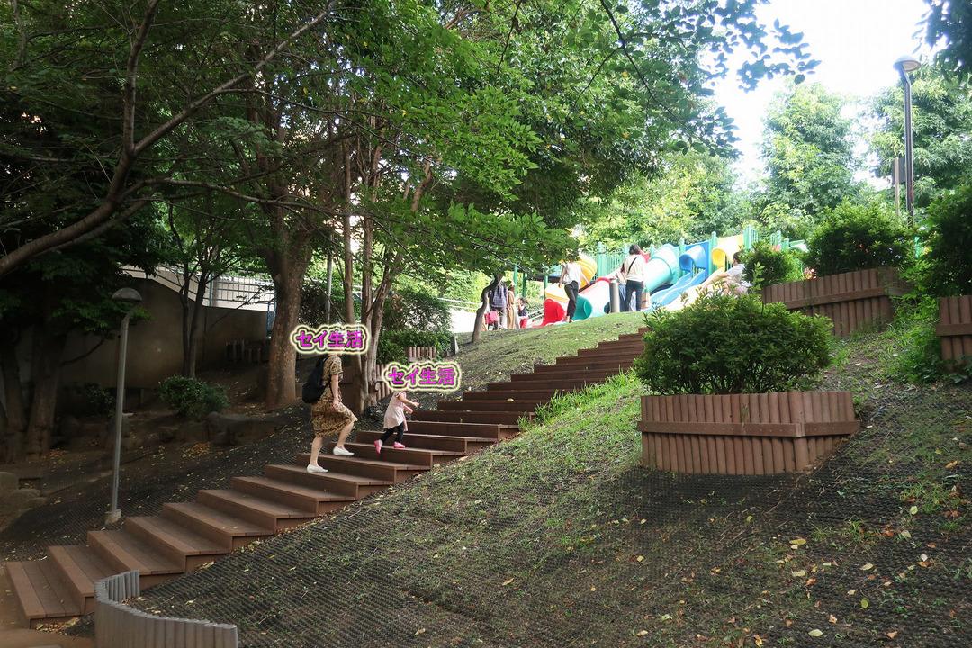 六本木とロボロボ公園と (17)