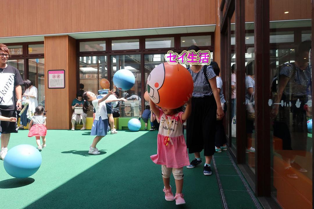 仙台アンパンマンミュージアム (19)