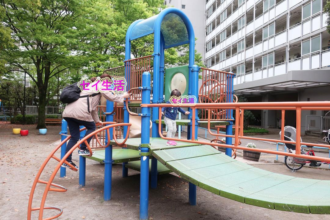西葛西公園 (4)