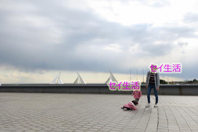 葛西臨海公園水族館 (9)