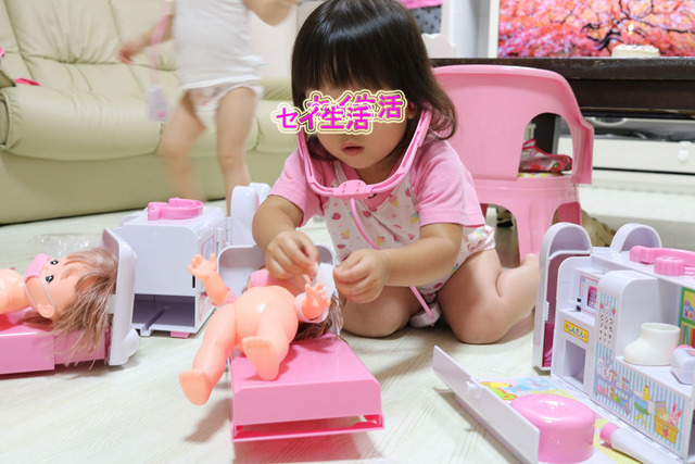 2歳の誕生日 (5)