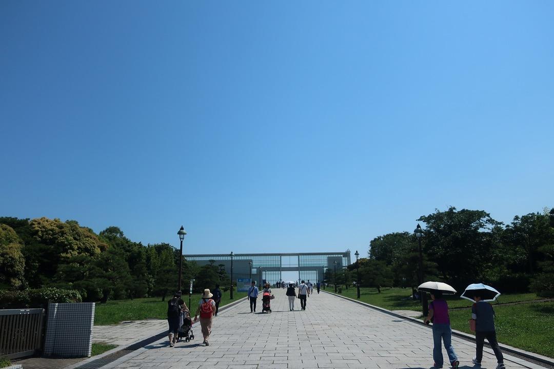 葛西臨海公園 (17)