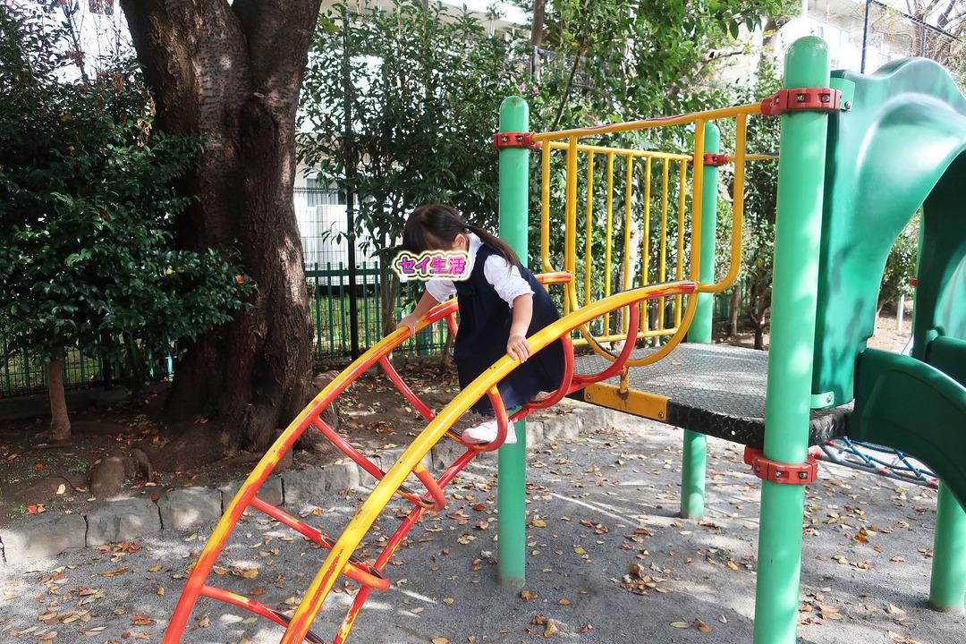 私立幼稚園の試験 (7)