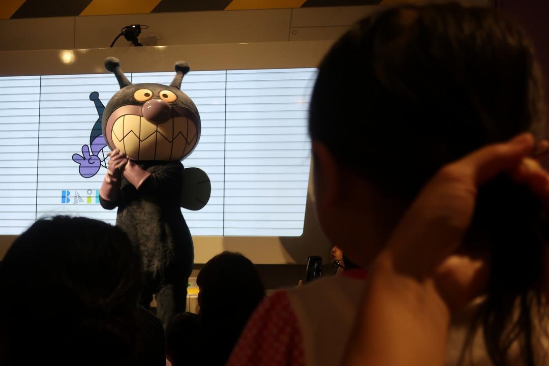 仙台アンパンマンミュージアム (40)
