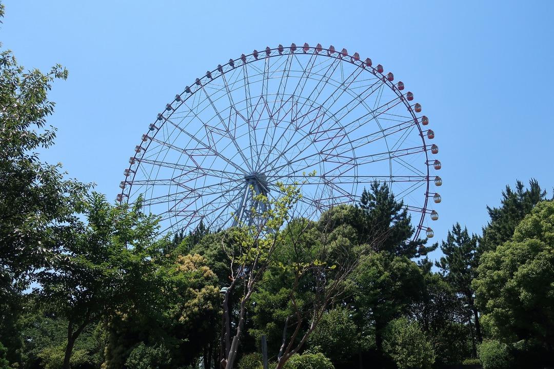 葛西臨海公園 (1)