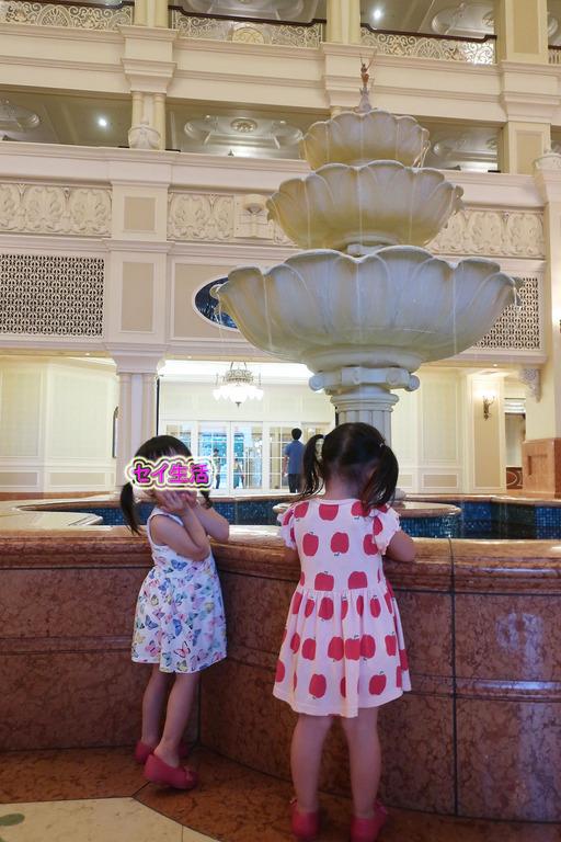 ディズニーランドホテル (7)