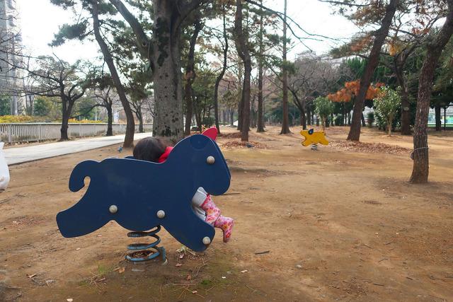 砂町銀座から図書館から公園 (17)