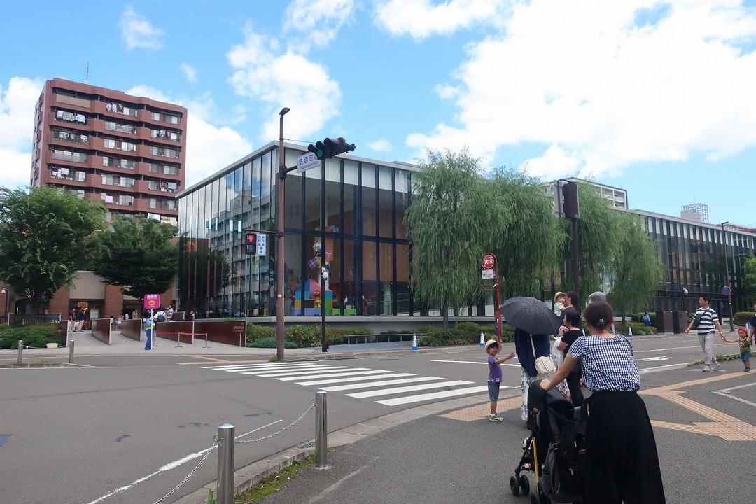 仙台アンパンマンミュージアム (2)