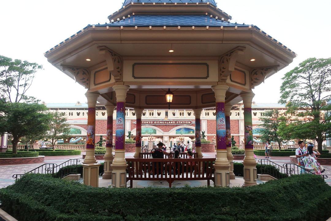 ディズニーランドホテル (3)