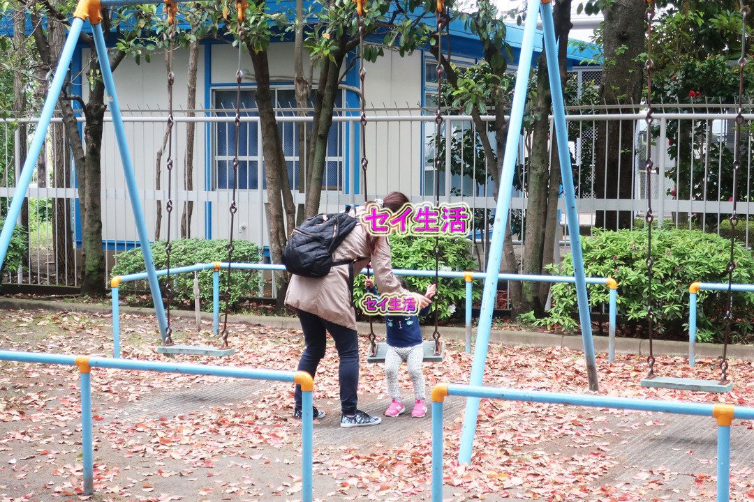 西葛西公園 (6)
