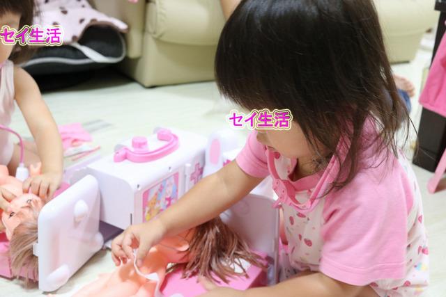 2歳の誕生日 (4)