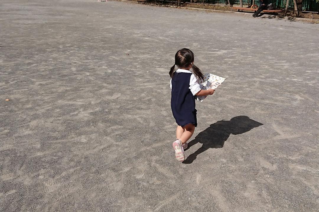私立幼稚園の試験 (4)