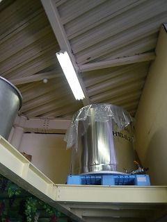 ワイン作り樽