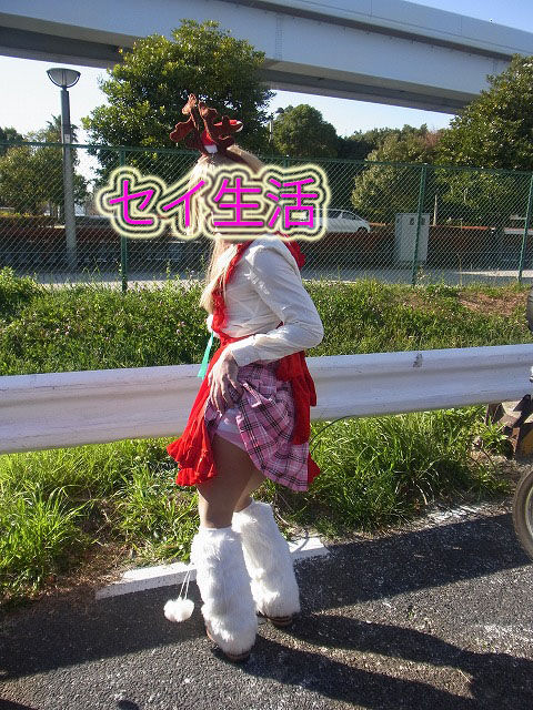 サンタツーリング2011 (11)