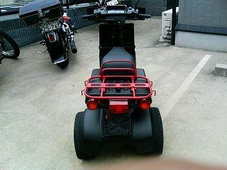 ジャイロミニカー3