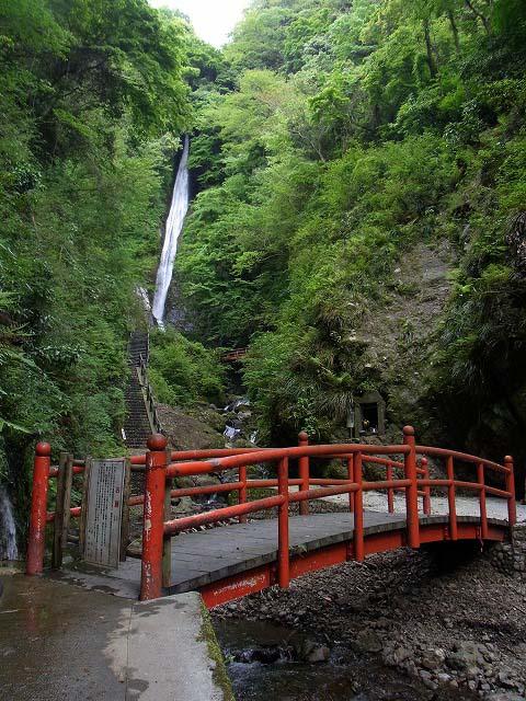 大酒水の滝 (6)