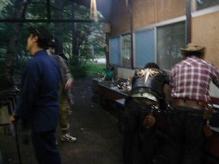 GYPSYキャンプ (4)