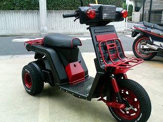 ジャイロミニカー2