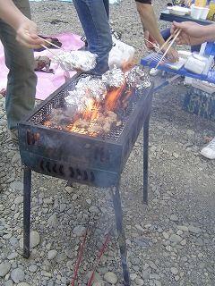 ホイル焼き