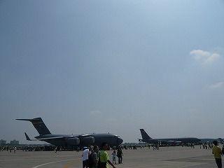 空軍機006