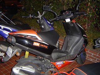 バイク3台2
