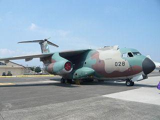 空軍機007