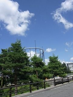 久遠寺ツーリング (1)