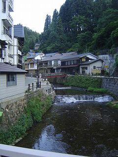 銀山温泉郷2