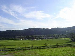 宮城県の片田舎