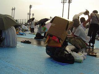 東京湾花火大会3