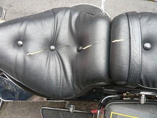 切り裂かれたシート4