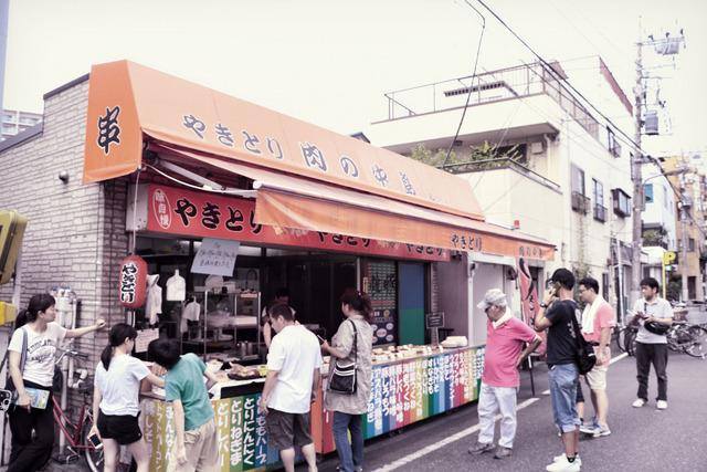 砂町銀座商店街 (9)