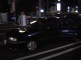 友達の車2
