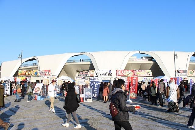 東京ラーメンショー2013 (2)