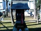 ミツミネ神社