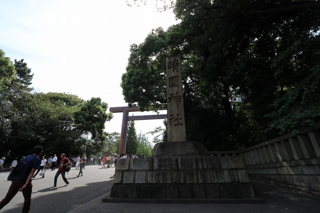 終戦記念日 (3)