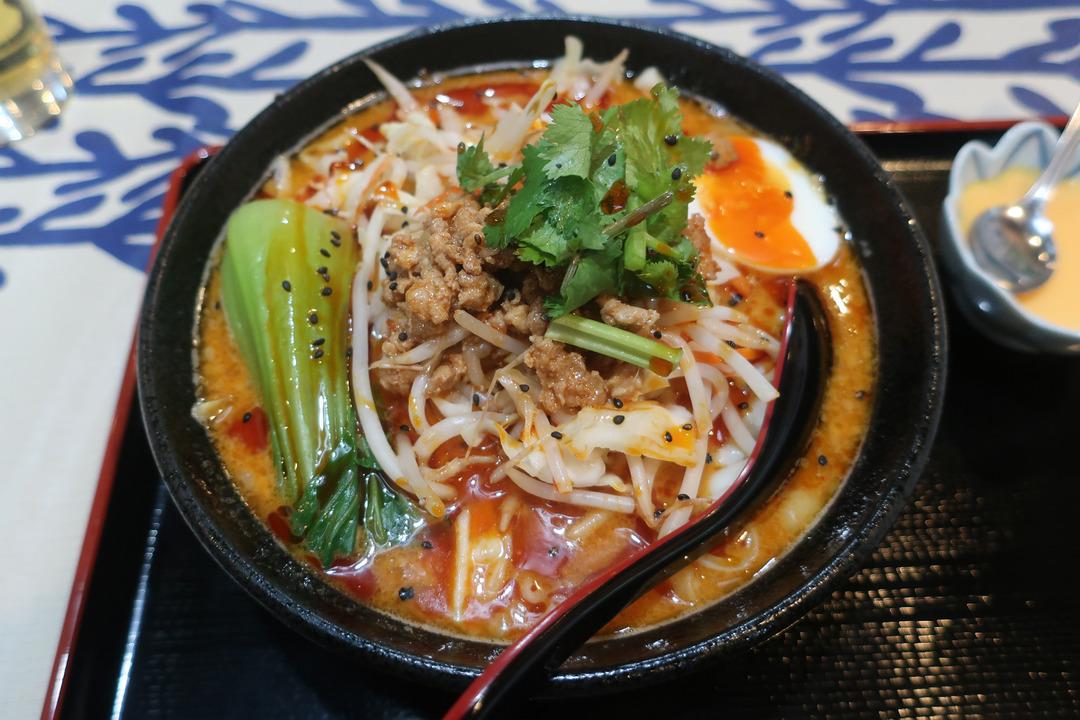 刀削麺酒家 (3)