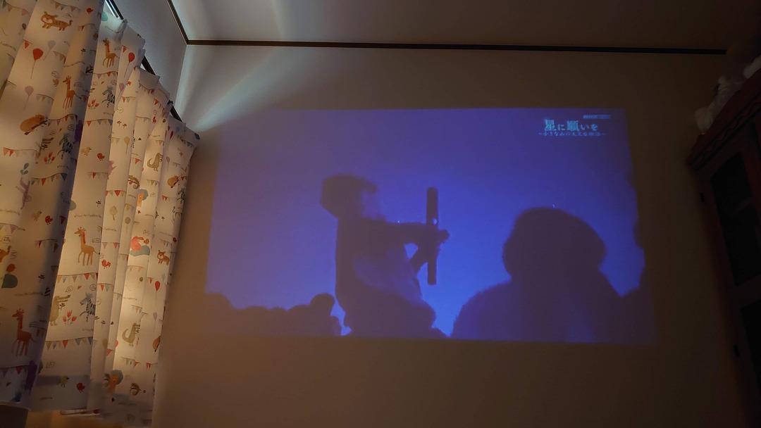 小さな映画館 (2)