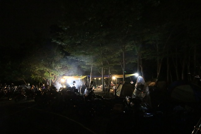 梅雨キャンプミーティング (26)